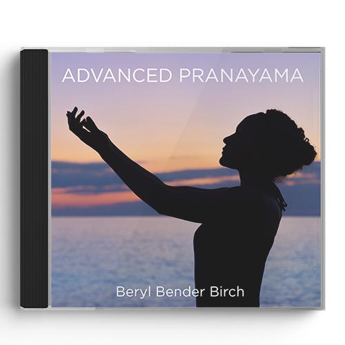 Advanced Pranayama